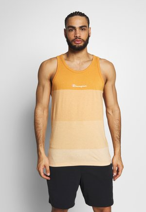 ROCHESTER ECO SOUL SHIRT - Top - mustard yellow