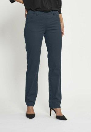 KELLY - Trousers - dark grey