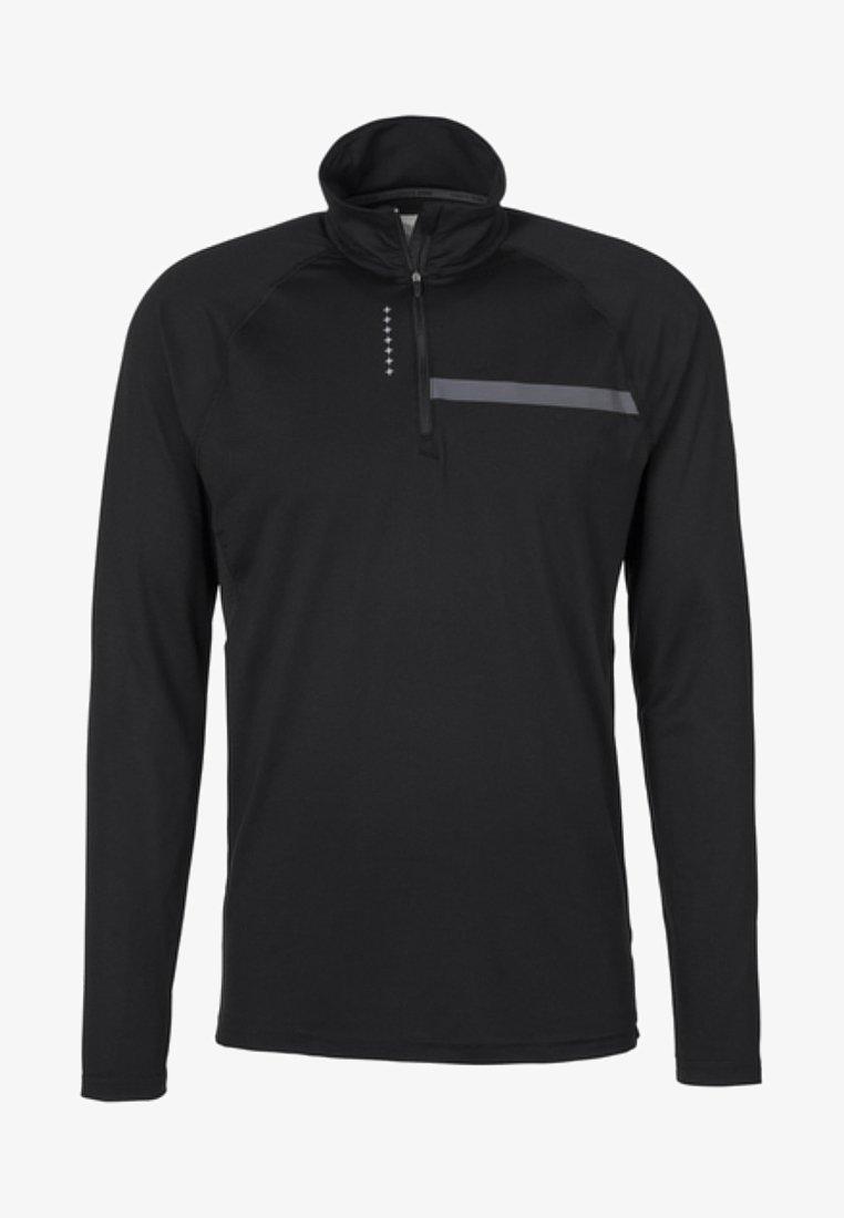 Puma - IGNITE - Sports shirt - black