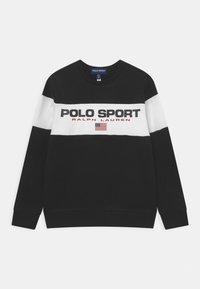 Polo Ralph Lauren - Mikina - black - 0