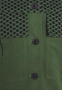 CECILIE copenhagen - MEGAN - Summer jacket - army - 2