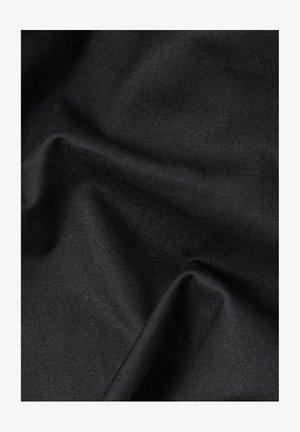 FIELD STRAIGHT JUMPSUIT - Jumpsuit - dk black