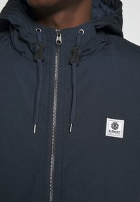 Element - DULCEY - Winter jacket - eclipse navy - 4