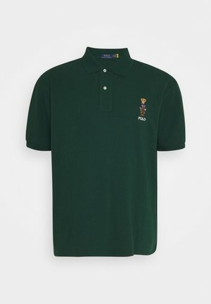 BASIC - Poloshirt - college green