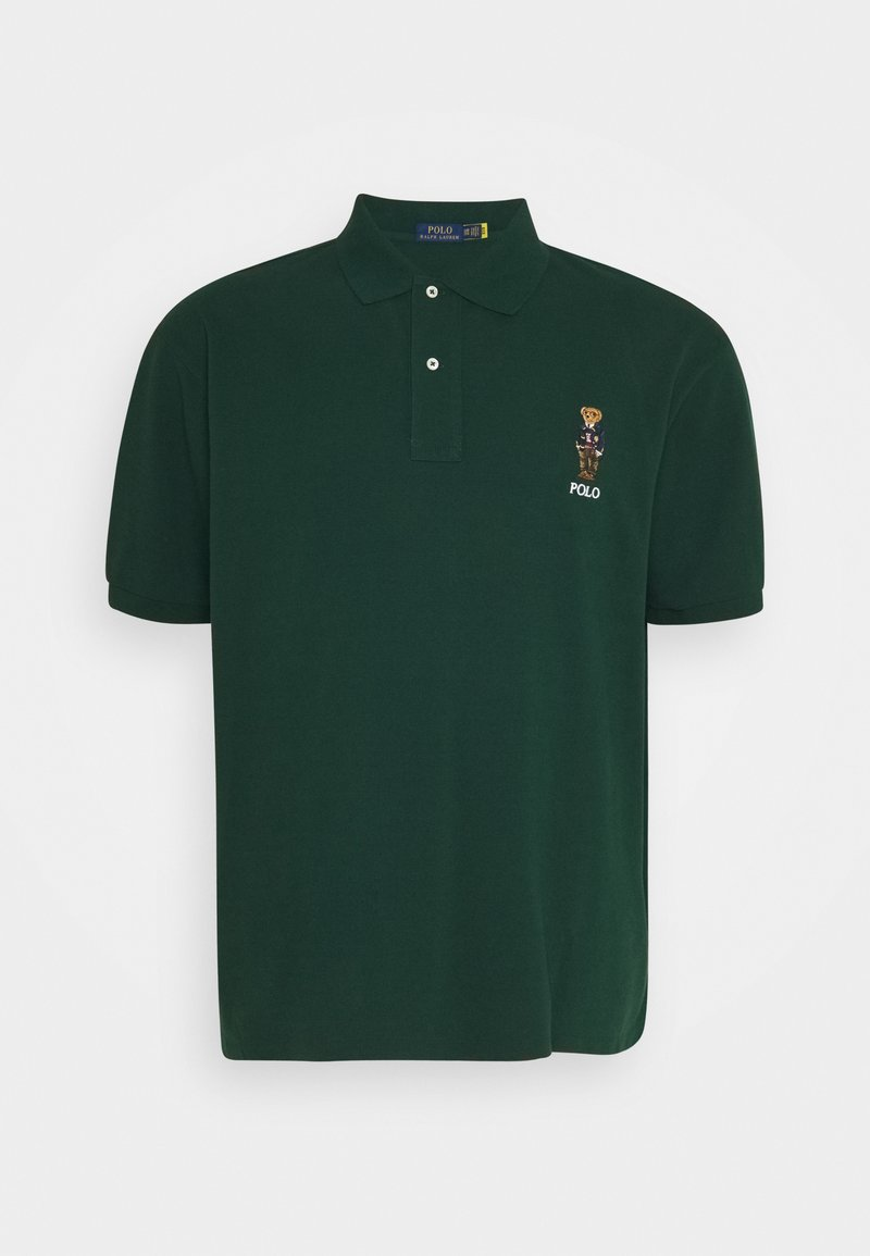 Polo Ralph Lauren Big & Tall - BASIC - Polo - college green