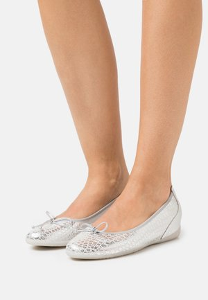 Zeppe - astro/wash plata