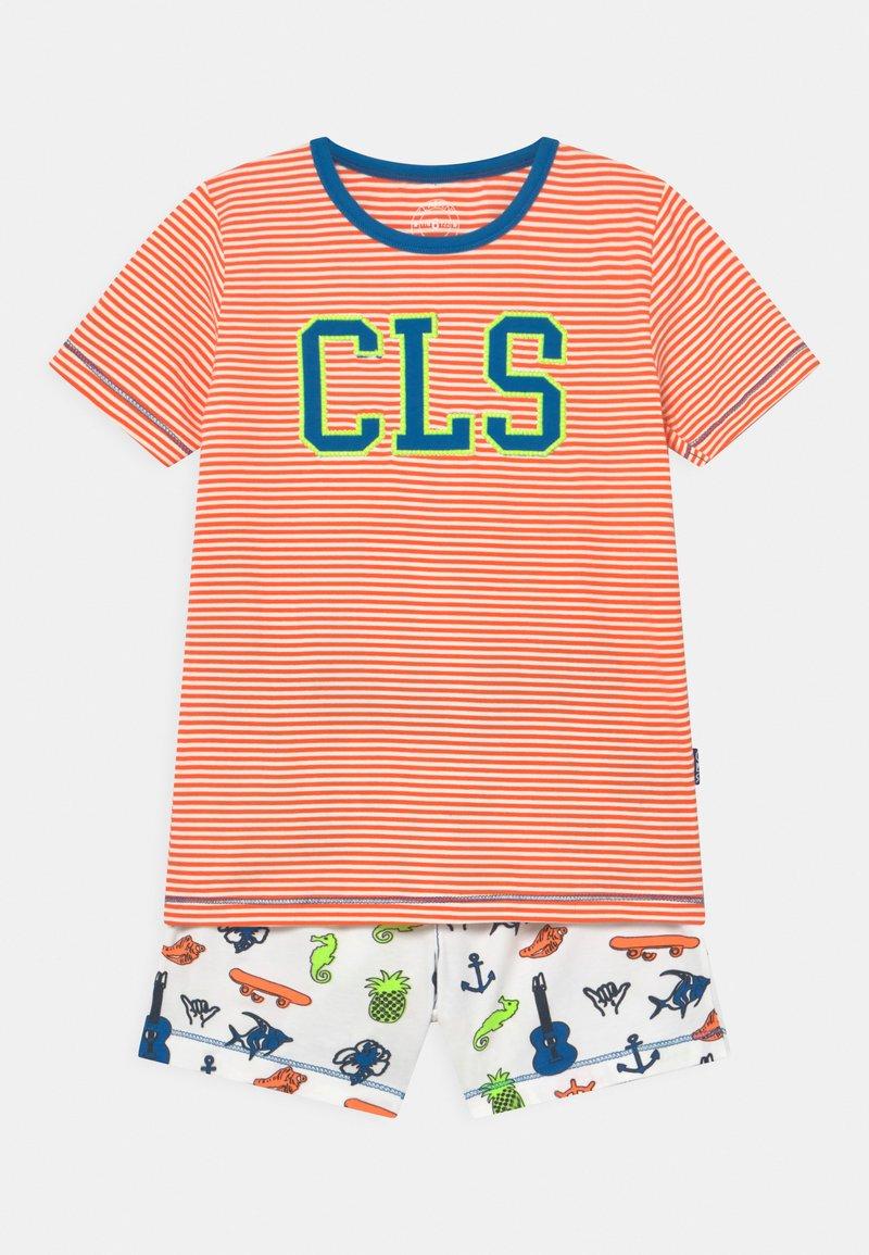 Claesen's - BOYS BOXING - Pyžamová sada - orange