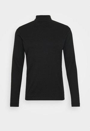 MIGUEL - Long sleeved top - schwarz