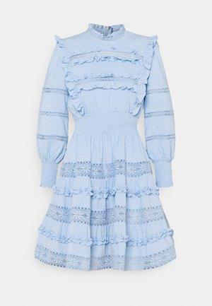 EMMIE DRESS - Vapaa-ajan mekko - sky blue