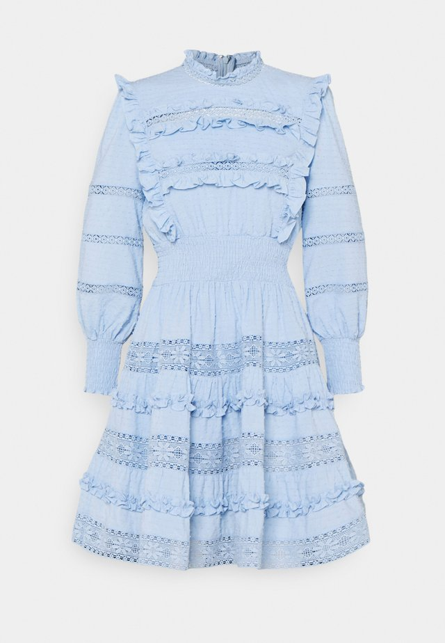EMMIE DRESS - Robe d'été - sky blue
