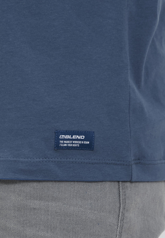 Uomo ARNOLD - Maglietta a manica lunga
