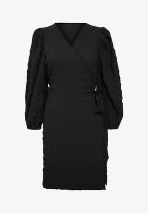 IXHELEN DR - Cocktail dress / Party dress - black