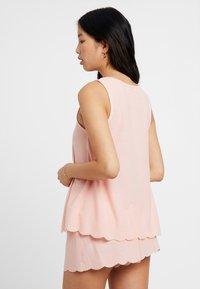 Even&Odd - Pyjamas - pink - 2