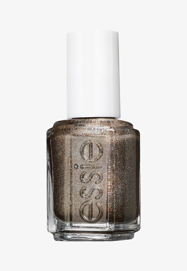 NAIL POLISH - Nagellak - 641 stop look and gliste