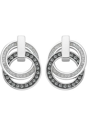 SWING - Earrings - silber