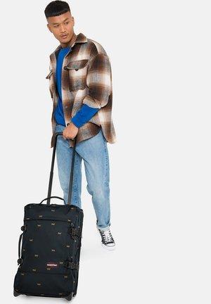 Wheeled suitcase - mini tiger