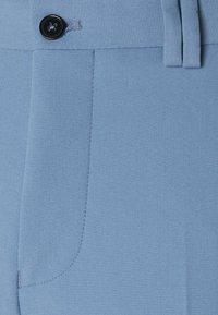 Viggo - OSTFOLD SLIM TROUSERS - Kalhoty - baby blue - 2
