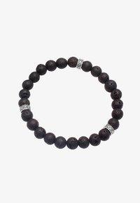 KUZZOI - LAVA  VINTAGE  - Bracelet - schwarz - 1