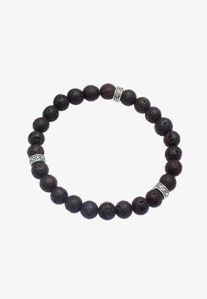 LAVA  VINTAGE  - Bracelet - schwarz