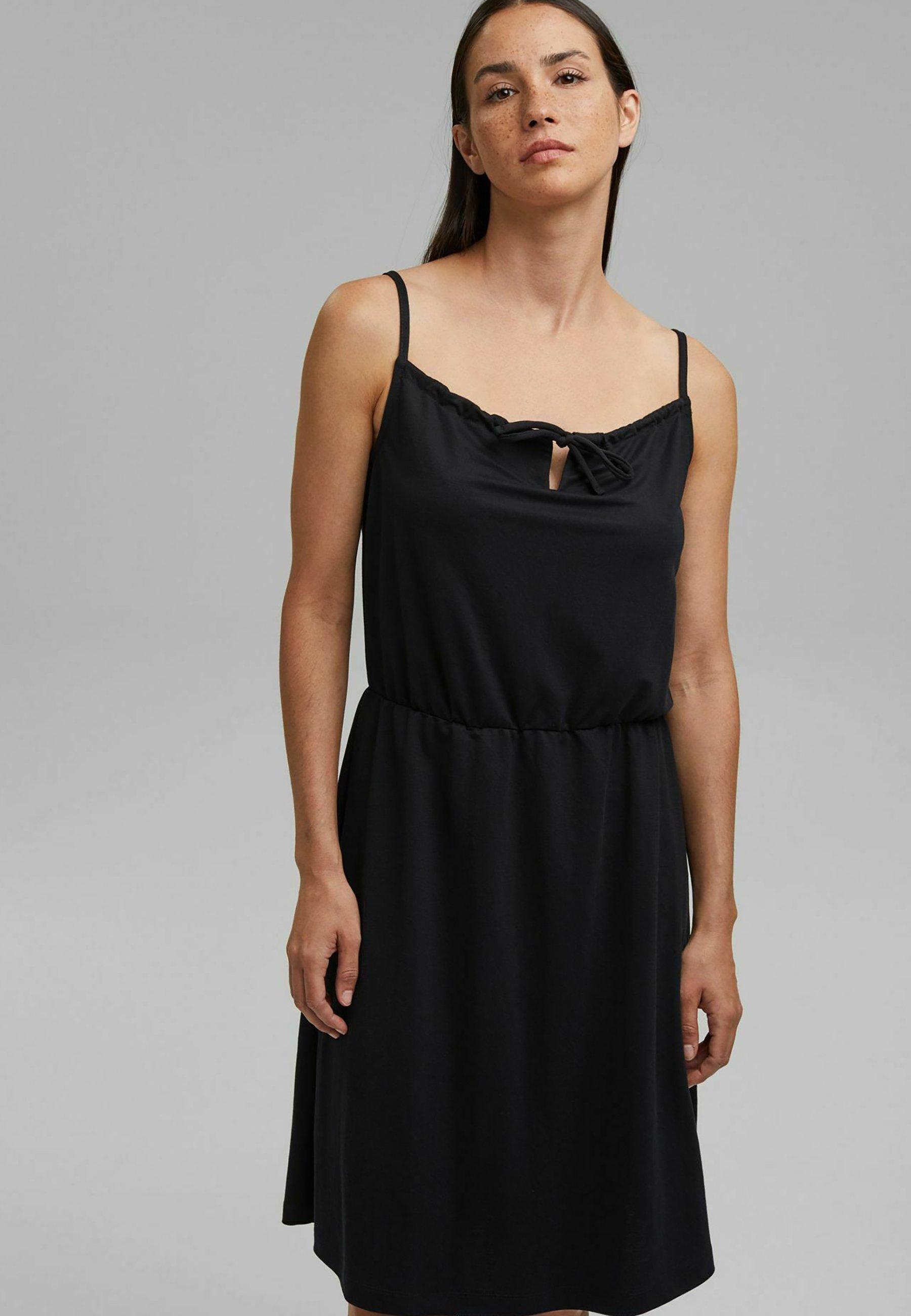 Damen FASHION DRAW  - Jerseykleid
