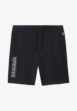 NALLAR - Shorts - blu marine