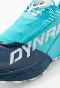 Dynafit - ULTRA 100 - Trail running shoes - poseidon/silvretta - 5