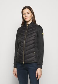 Barbour International - EVERLY  - Light jacket - black - 0