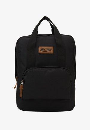 BEST WAY BACKPACK - School bag - black