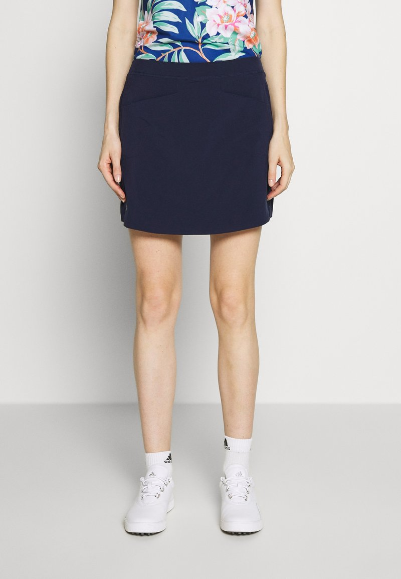 Polo Ralph Lauren Golf - AIM SKORT - Sportovní sukně - french navy