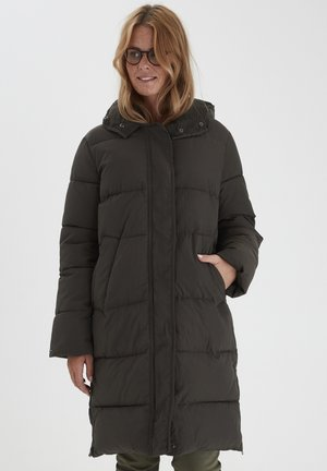 FRMALOT - Winter coat - green ink
