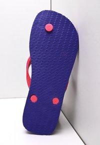 Havaianas - VERANO  - Pool shoes - purple - 2