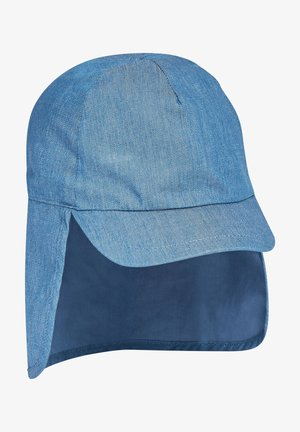 Gorro - blue