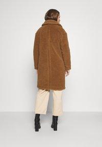 Oakwood - WONDERFUL - Cappotto invernale - brown - 2
