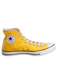 Converse - CHUCK TAYLOR ALL STAR HI - High-top trainers - lemon chrome