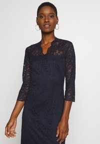 Esprit Collection - DRESS - Cocktail dress / Party dress - navy - 3