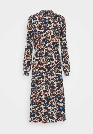 VISAG BLUME DRESS - Kjole - navy blazer