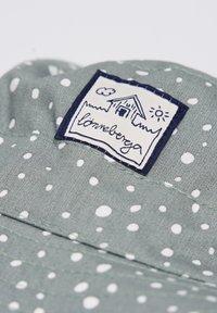 Lönneberga Kids - Hat - mint - 1