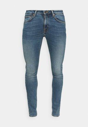 LIN UNISEX - Jeans Skinny - indigo master