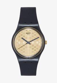 Swatch - ARTHUR - Watch - black - 1
