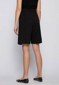 BOSS - TANNAH - Shorts - black - 2