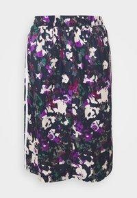 BELLISTA SPORTS INSPIRED SKIRT - Pencil skirt - multicolor
