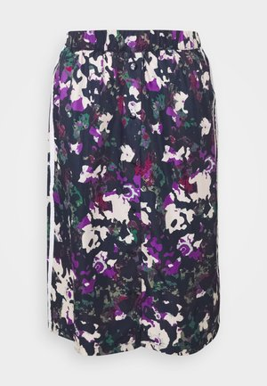 BELLISTA SPORTS INSPIRED SKIRT - Pencil skirt - multicolor