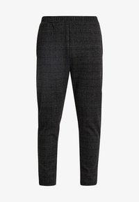 Native Youth - DELON PANT - Trousers - black - 4