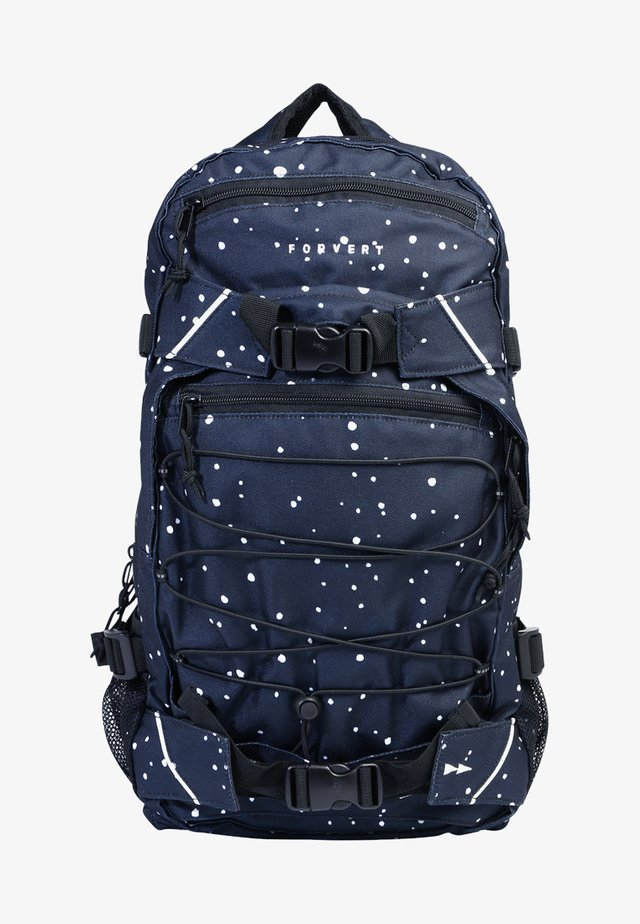 NEW LOUIS - Rucksack - navy