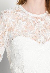 IVY & OAK BRIDAL - MACY - Společenské šaty - snow white - 4