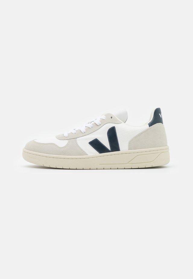 V-10 - Sneakers laag - white/nautico