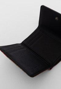 Desigual - MONE INDOPATCH DIANA - Wallet - black - 4