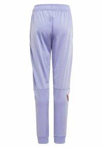 adidas Originals - Pantalon de survêtement - purple - 1
