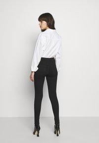 Dorothy Perkins - ALEX - Jeans Skinny Fit - black - 2
