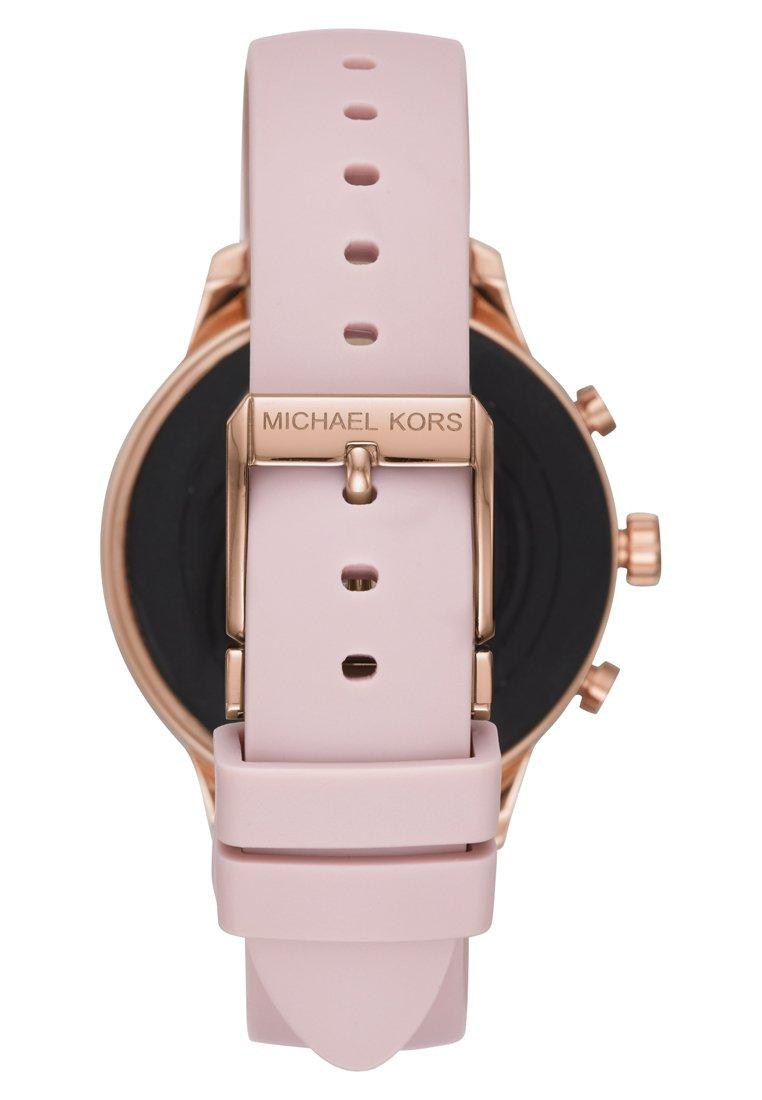 Michael Kors Access Runway - Watch Pink